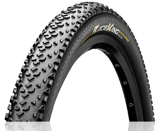 Покрышка Continental Race King ProTection 29x2,2 TR