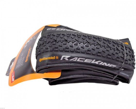Покрышка Continental Race King 27,5x2,0 Performance Foldable RTR