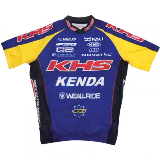 Велофутболка KHS Team Jersey 2XL