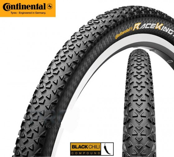 Покришка Continental Race King ProTection 27,5x2,2