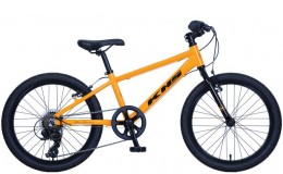 KHS Raptor Boys 20'' Orange
