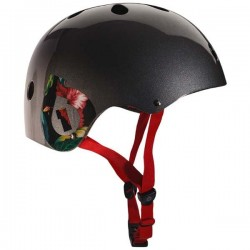 Шлем 661 Dirt Lid Plus Helmet Gray