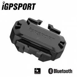 Датчик каденсу iGPSport C61 ANT+ BT4.0