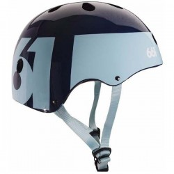 Шлем 661 Dirt Lid Plus Helmet Blue OS