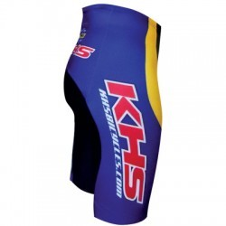 Велотрусы KHS Team Short XL