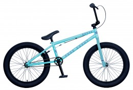 BMX FreeAgent Novus Sparkle Blue