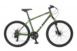 "KHS Alite 50 17"" Army Green"