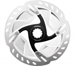 Ротор Shimano SM-RT800-S 160мм ICE TECH FREEZA CENTER LOCK