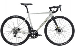 KHS Gravel Grinder 220 (Grit) Cloud Gray