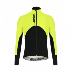 Куртка Santini Winter Khan Fluo